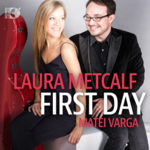Laura Metcalf: First Day