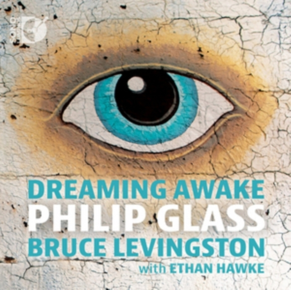 Philip Glass: Dreaming Awake