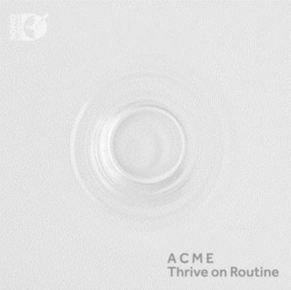 ACME: Thrive On Routine