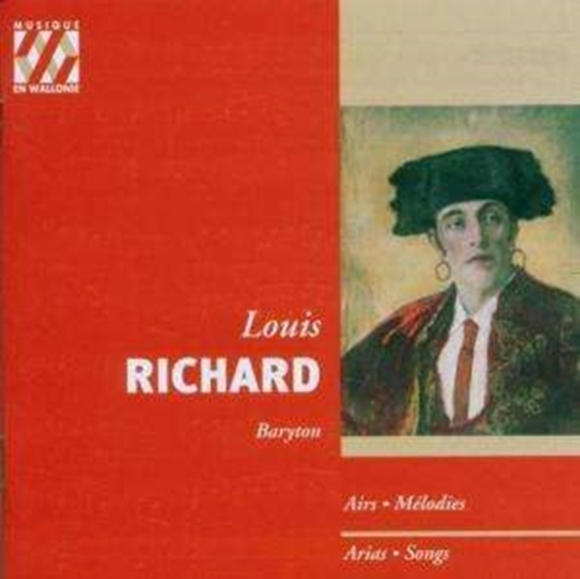 Arias and Songs (Richard)