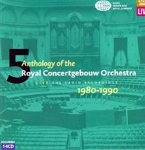 Anthology of the Royal Concertgebouw Orc