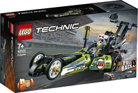 Dragster LEGO: Technic