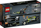 Dragster LEGO