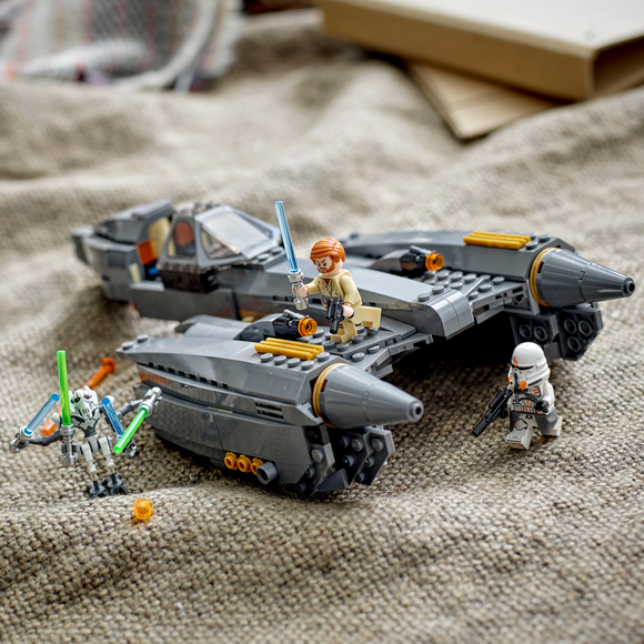 General Grievous' Starfighter™ LEGO