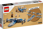 Resistance X-Wing™ LEGO