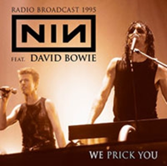 We Prick You (Feat. David Bowie)