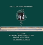 Tales of Mystery and Imagination Edgar A