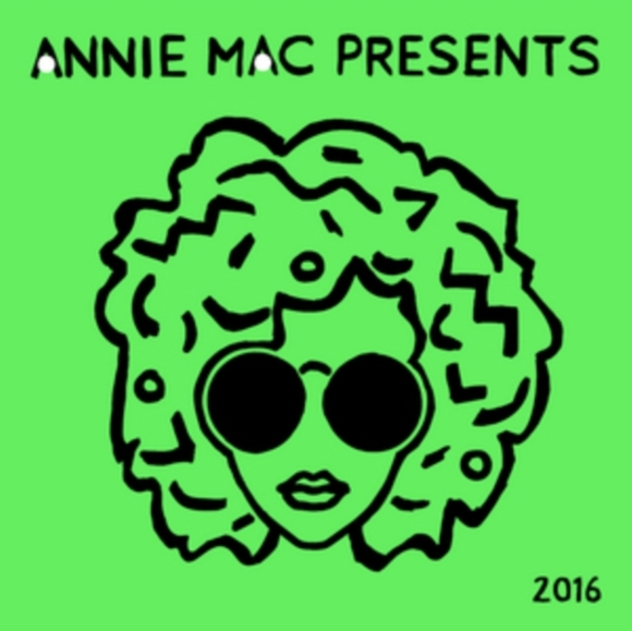 Annie Mac Presents... 2016