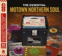 The Essential Motown Northern Soul
