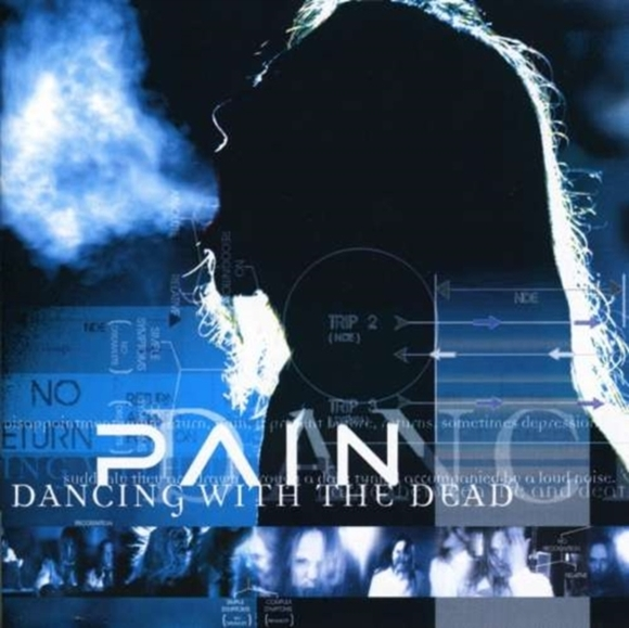Dancing With the Dead [european Import]