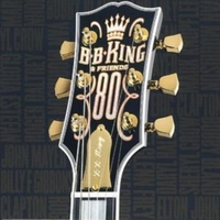B.b. King and Friends - 80