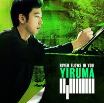 River Flows in You