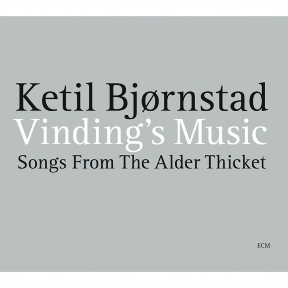 Ketil Bjornstad: Vinding's Music