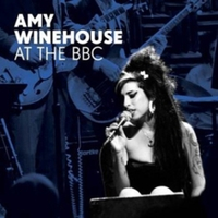 Amy Winehouse at the BBC