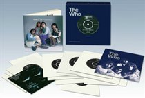 The Track Singles 1967-1973