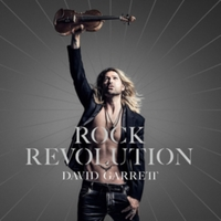 David Garrett: Rock Revolution