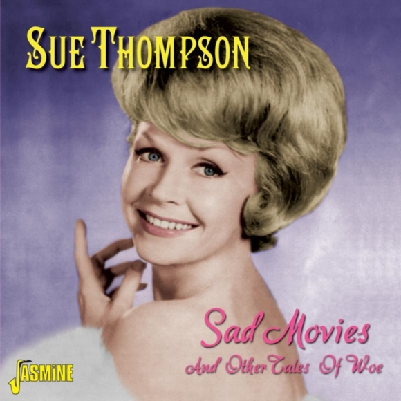 Sad Movies and Other Tales of Woe
