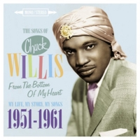 The Songs of Chuck Willis: From the Bott