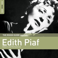 The Rough Guide to Edith Piaf