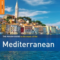 The Rough Guide to the Music of the Medi