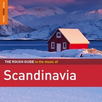 The Rough Guide to the Music of Scandina