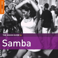 The Rough Guide to the Samba