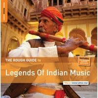 The Rough Guide to Indian Classical Musi