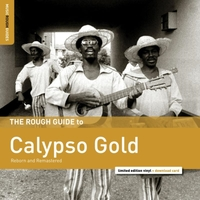The Rough Guide to Calypso Gold