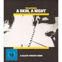 National: A Skin, a Night