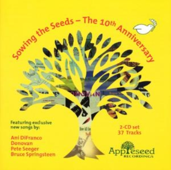 Sowing the Seeds - The 10th Anniversary