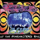 At the Pongmaster's Ball