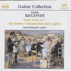 Guitar Collection - Guitar Works Volume