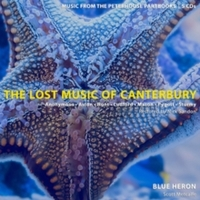 The Lost Music of Canterbury