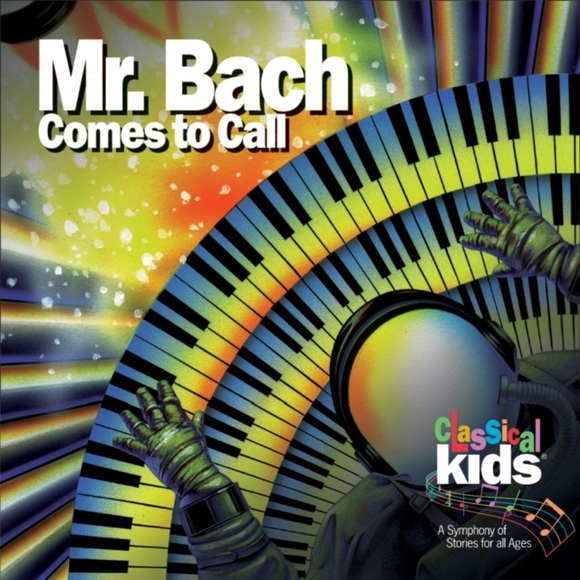 Classical Kids: Mr. Bach Comes to Call
