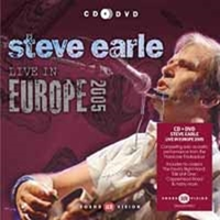 Live in Europe 2005