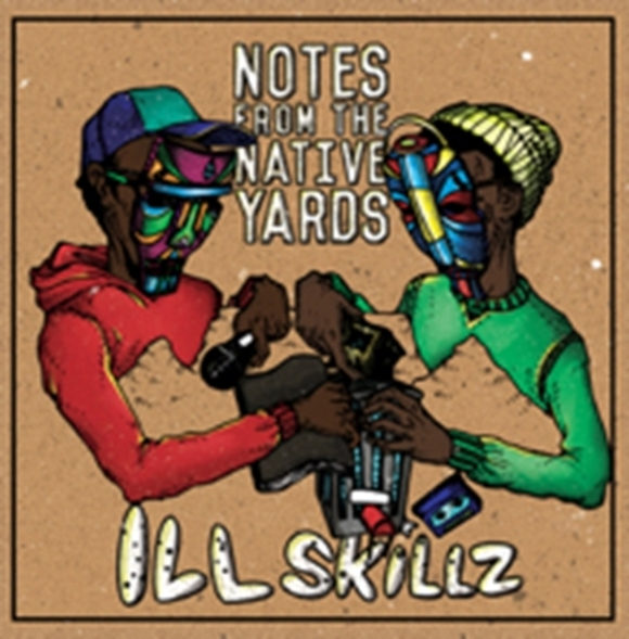 Notes From The Native Yards
