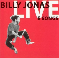 Live: 8 Songs