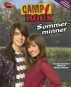 WD CAMP ROCK: SOMMERMINNER