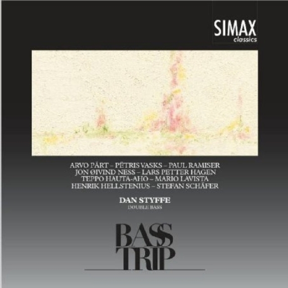 Bass Trip - Music for Double Bass