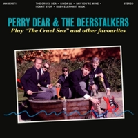 Perry Dear & the Deerstalkers Play 'The