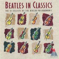 THE BEATLES in CLASSICS - VARIOUS