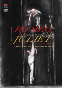 Romeo and Juliet: The Royal Ballet, Cove