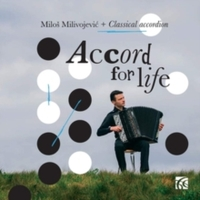 Milos Milivojevic + Classical Accordian:
