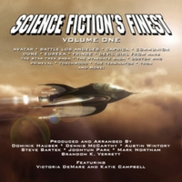 Science Fiction's Finest
