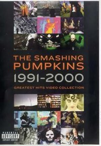 The Smashing Pumpkins Greatest Hits