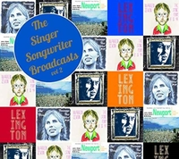 Singer Songwriter Broadcasts