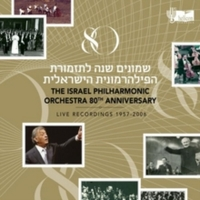 The Israel Philharmonic Orchestra 80th A