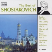 Best of Shostakovich - Various Artists