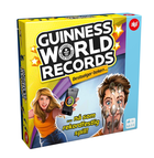 Guinnes world records: familiespill