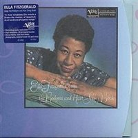 Ella Fitzgerald Sings the Rogers and Har